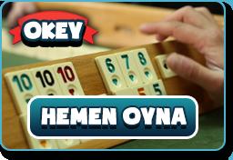 Okey Oyna